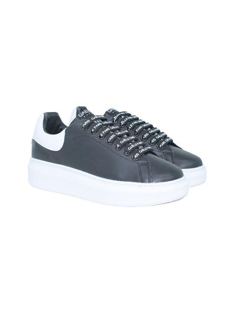 SNEAKERS NERO GAELLE | Sneakers | GBDS2254NERO