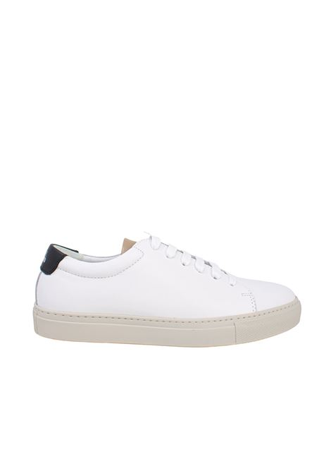 EDITION 3 WHITE BLACK NATIONAL STANDARD | Sneakers | M03-21S019