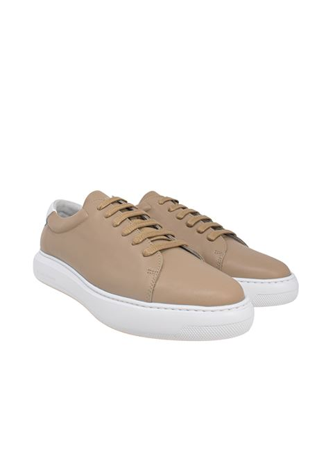 EDITION 3 TAN WHITE NATIONAL STANDARD | Sneakers | M03-21SL80