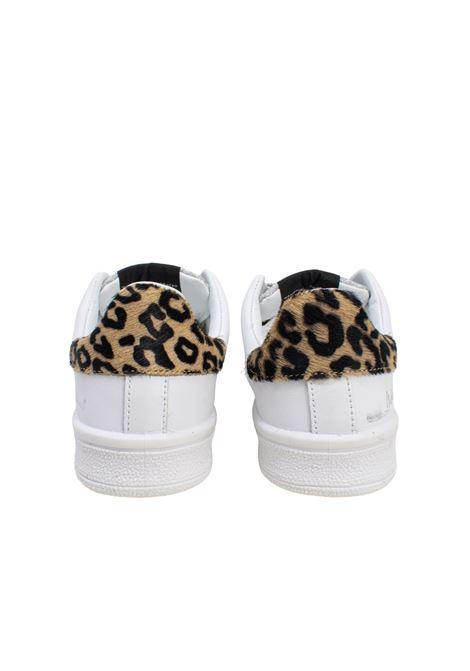 DAIQUIRI STELLA WILD SILVER NIRA RUBENS | Sneakers | DAST232