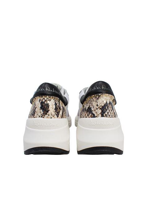STINGER STELLA PYTHON ROSE NIRA RUBENS | Sneakers | STST28