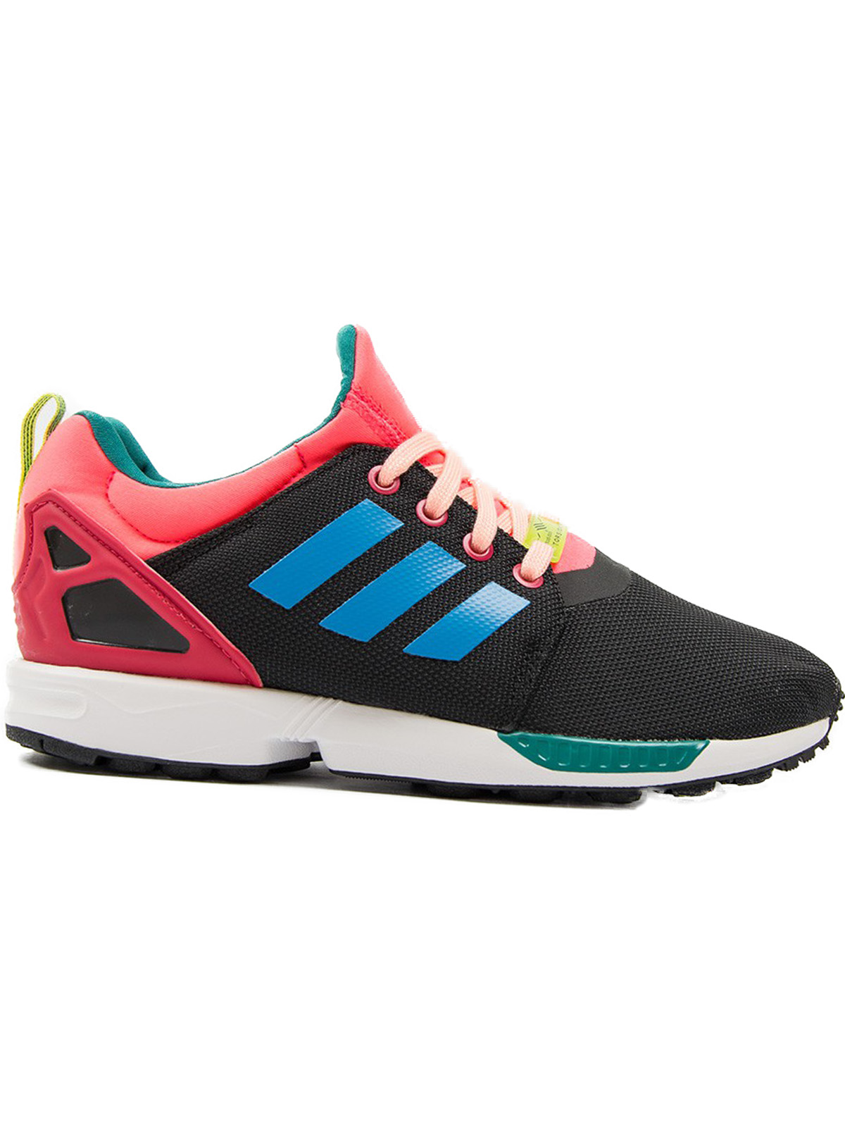 cheap for discount 30e84 5a3f0 Shoes ZX Flux NPS UPD Oddity multicolor