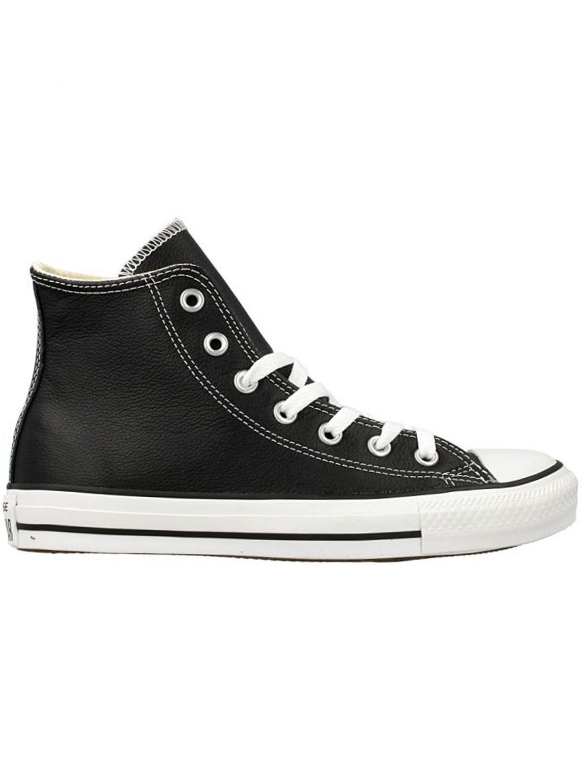 Converse All Star Hi Leather - CONVERSE - Citysport 085b6784832