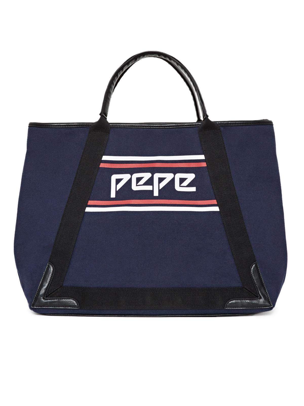 size 40 cd48b 03c31 PEPE JEANS Joan bag