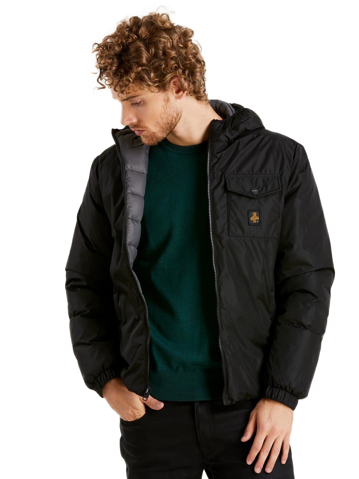 Refrigiwear Midtown Jacket
