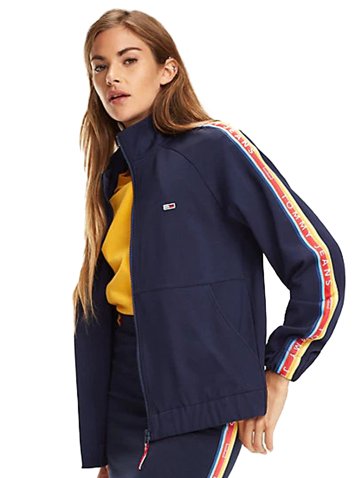 outlet store 2e78c e54bc TOMMY HILFIGER Giacca Sportiva