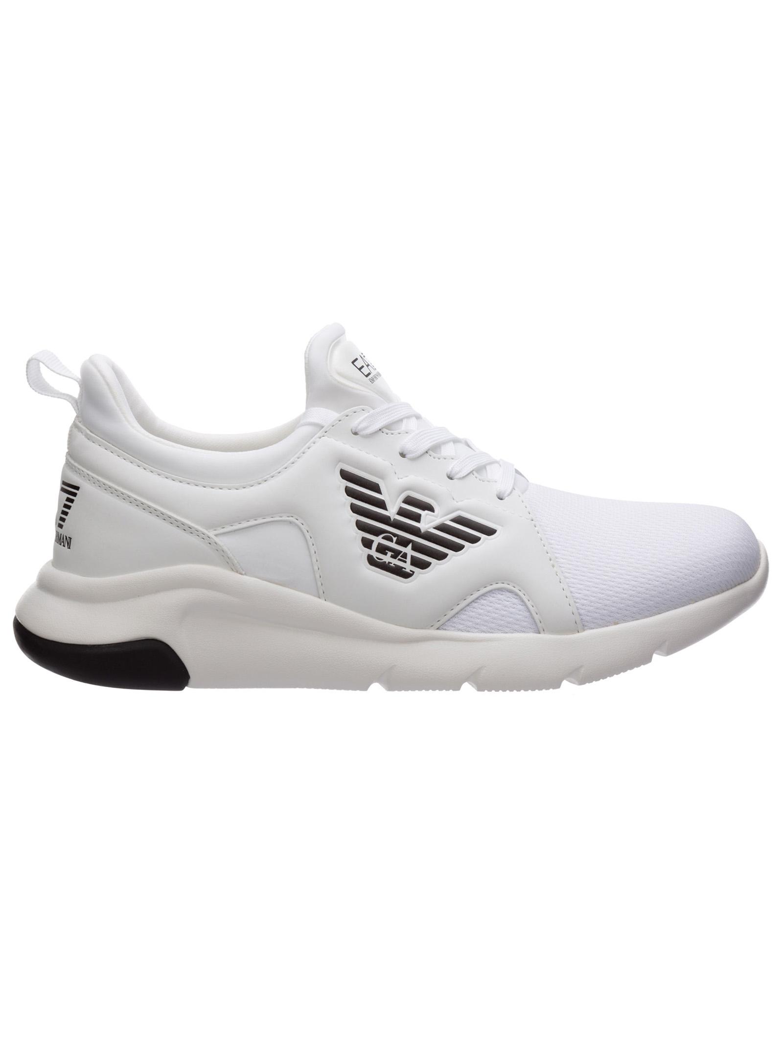 EMPORIO ARMANI Sneakers EA7 - GIORGIO