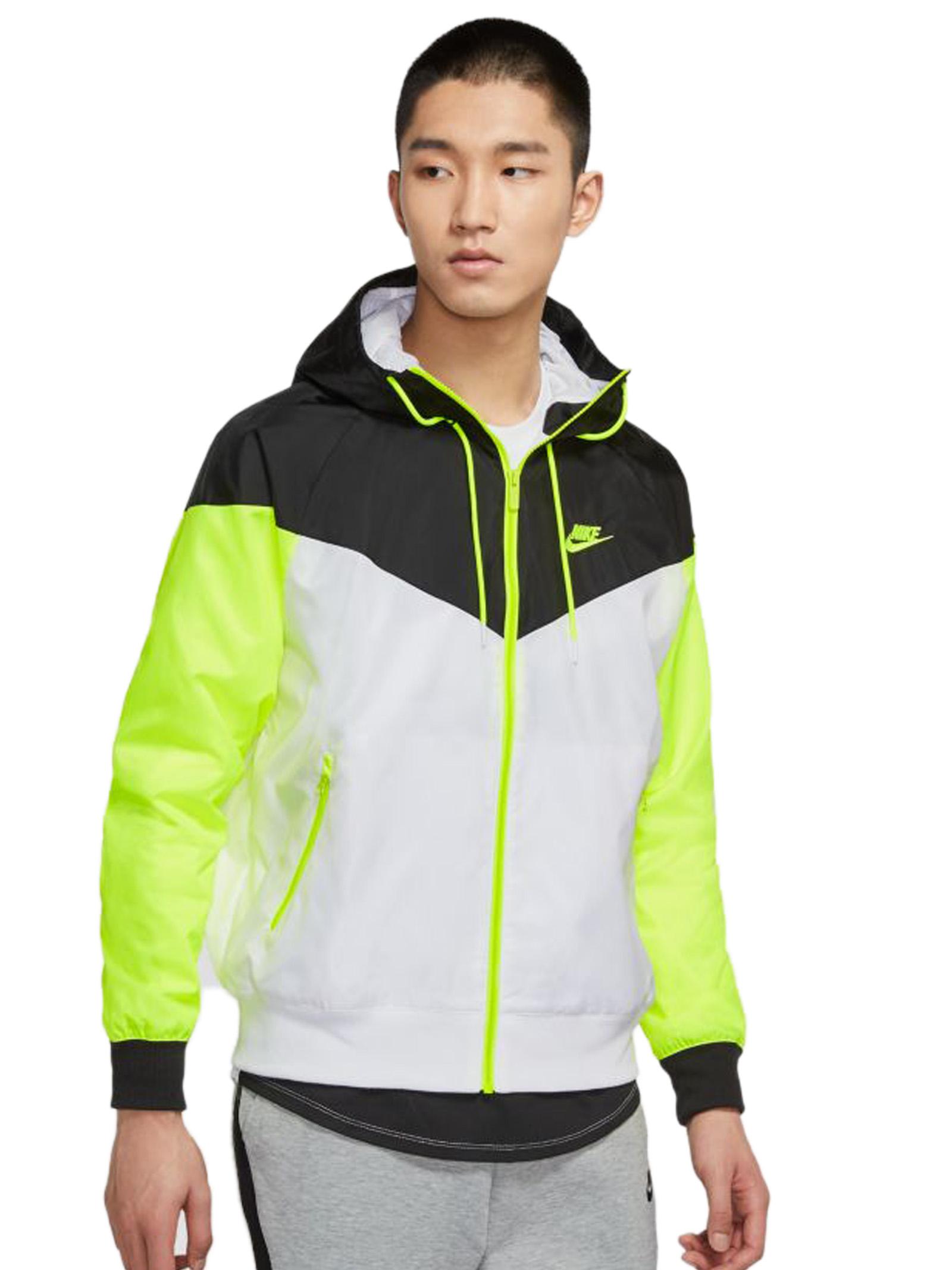 NIKE Giacca Sportswear Windrunner - NIKE - Citysport