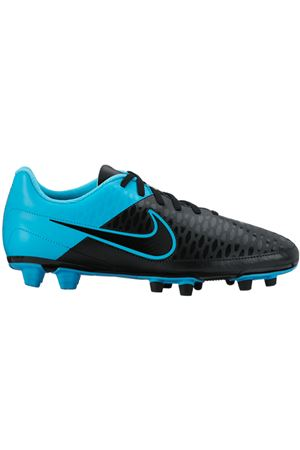 Nike Magista Ola FG black and blue NIKE | 7456971 | 651343004