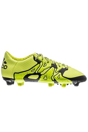 Football boots Firm X15.3 / Artificial Ground ADIDAS | 7456971 | B27001