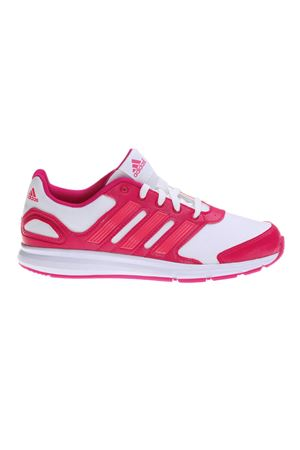 Adidas LK SPORT K fuchsia and white ADIDAS | 12 | S77698