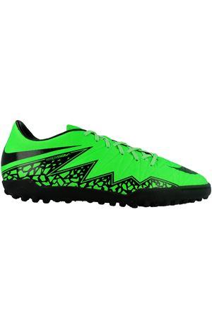 Hypervenom Phelon II TF Green and Black NIKE | 7456972 | 749899307