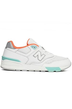 NEW BALANCE | 12 | ML597VAA