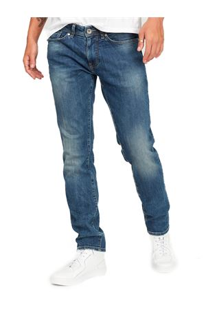 GAS Jeans ALBERT SIMPLE GAS | 24 | 35138003105432WK33