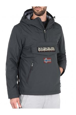 NAPAPIJRI Rainforest jacket NAPAPIJRI | 13 | N0YGNL198