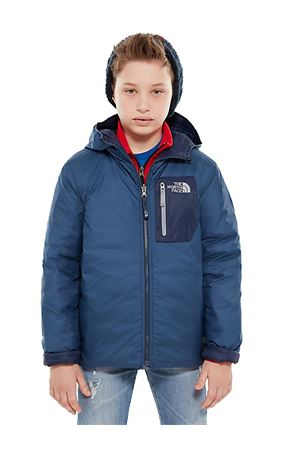 THE NORTH FACE Rev Perrito Kids Jacket THE NORTH FACE | 13 | T93CQ2A7L