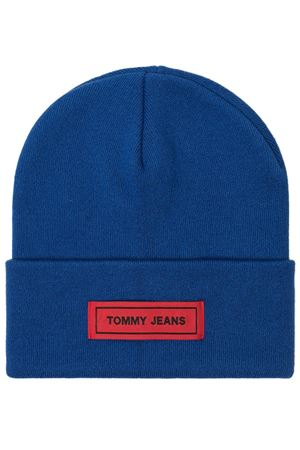 TOMMY HILFIGER Cappello Tape Beanie TOMMY | 1916786061 | AU0AU00301435