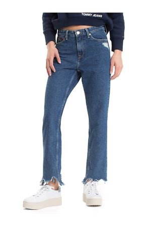 TOMMY HILFIGER Jeans High Rise Izzy  TOMMY | 24 | DW0DW04757911