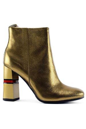 TOMMY HILFIGER Metallic Ankle Boots TOMMY | -771465572 | EN0EN00280713