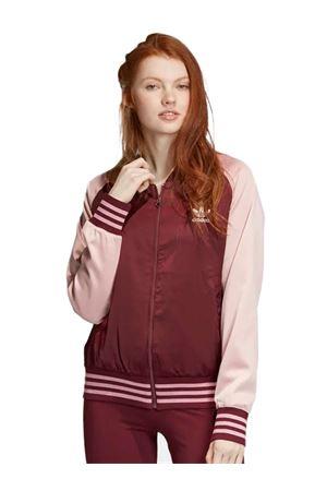 ADIDAS Acetate Jacket Sweatshirt ADIDAS | -108764232 | ED4787