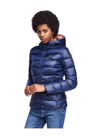 BLAUER COLE Padded Down Jacket BLAUER | 7457003 | 19WBLDC03010005050888RS