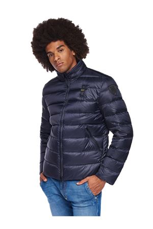 BLAUER BERRY down jacket BLAUER | 7457003 | 19WBLUC03036005046888BT