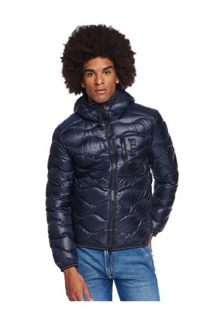 BLAUER BOOTH down jacket BLAUER | 7457003 | 19WBLUC03056004719888
