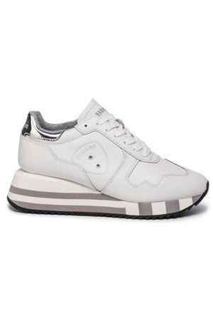 BLAUER Sneaker Charlotte LEA BLAUER | 12 | 9FCHARLOTTE01LEA