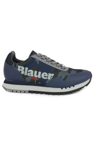 BLAUER Sneaker Denver CAM BLAUER   12   9FDENVER01CAM N
