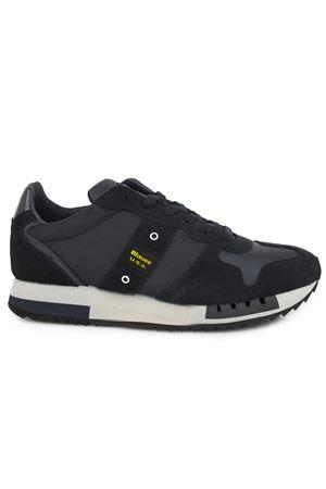 BLAUER Sneaker Queens BLAUER   12   9FQUEENS01TASBL