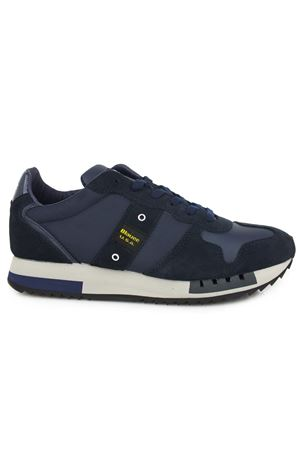BLAUER Sneaker Queens BLAUER   12   9FQUEENS01TASN