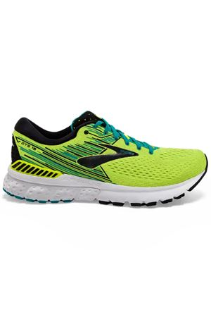 BROOKS Adrenaline GTS 19 BROOKS | 50000054 | 1102941D741