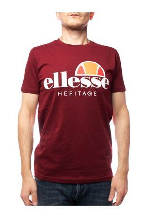 ELLESSE T-shirt con Logo ELLESSE | 8 | EHM216W191023