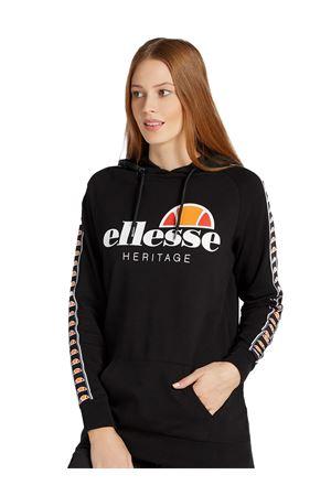 ELLESSE Felpa Banda con Logo ELLESSE | -108764232 | EHW215W19050