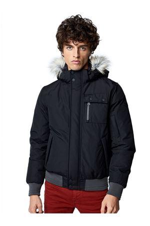 GAS Drum Fur Jacket RB GAS | 13 | 2511214218010200