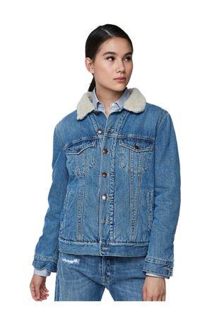 GAS Warming x Fur jacket GAS | 3 | 255457030810WV77