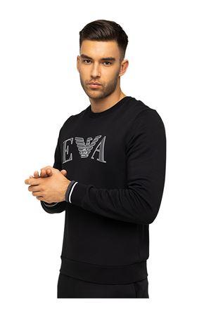 EMPORIO ARMANI Sweatshirt GIORGIO ARMANI | -108764232 | 1117859A57100020