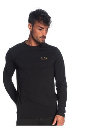 EMPORIO ARMANI Long Sleeve T-shirt GIORGIO ARMANI | 8 | 8NPT55PJM5Z0208