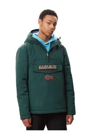NAPAPIJRI Rainforest jacket NAPAPIJRI | 3 | N0YGNJGD8