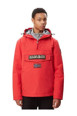 NAPAPIJRI Rainforest jacket NAPAPIJRI | 3 | N0YGNJRA3