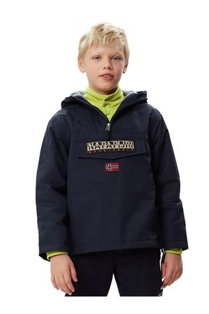 NAPAPIJRI Rainforest Kids Jacket NAPAPIJRI | 3 | NP000GY9176