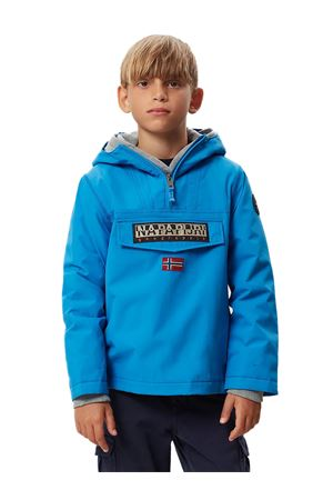 NAPAPIJRI Rainforest Kid Jacket NAPAPIJRI | 3 | NP000GY9BB7