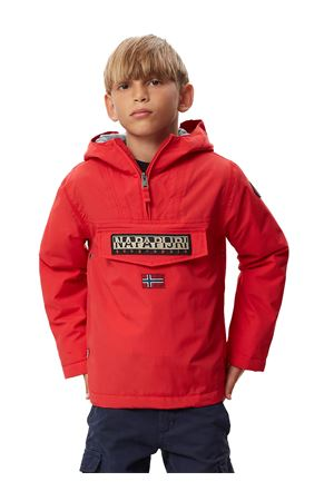 NAPAPIJRI Rainforest Kid Jacket NAPAPIJRI | 3 | NP000GY9RA3