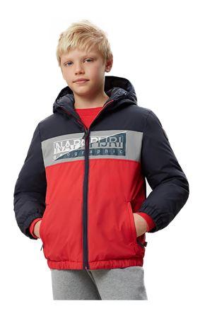 NAPAPIJRI Aky jacket NAPAPIJRI | -108764232 | NP000IW9176