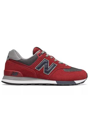 NEW BALANCE 574 NEW BALANCE | 12 | ML574FNB