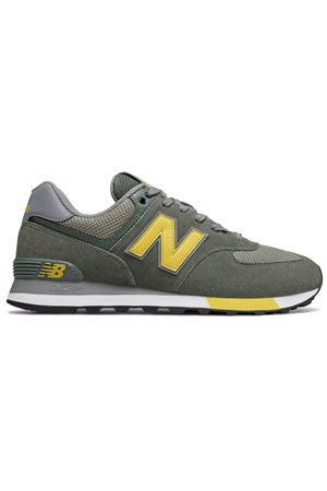 NEW BALANCE 574 NEW BALANCE | 12 | ML574FNE