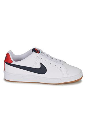 NIKE Court Royale GS  NIKE | 12 | 833535107