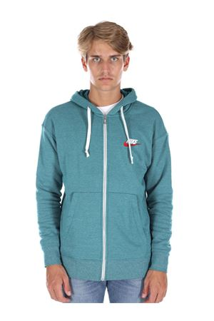 NIKE Sportswear Heritage Sweatshirt NIKE | -108764232 | 928431381