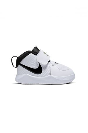 NIKE Team Hustle D 9 NIKE | 12 | AQ4226100