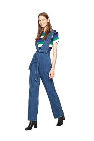 PEPE JEANS Larsa overalls PEPE JEANS | 19 | PL230283000